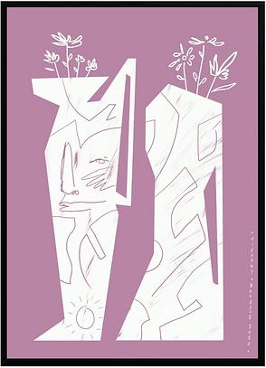 artiste peintre parisienne Tiffany Bouelle Amelie Maison d'art Studio MiracoloCapture d'écran 2020-11-05 à 12.48.06.