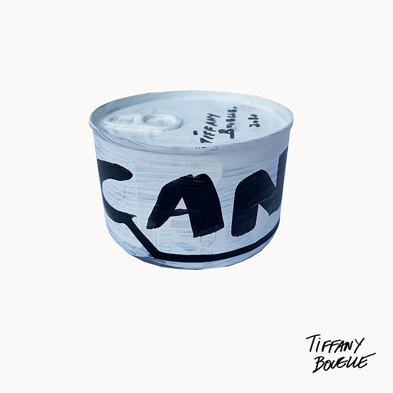 CAN-CER  by Tiffany Bouelle