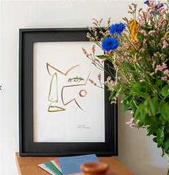 artiste peintre parisienne Tiffany Bouelle Amelie Maison d'art Studio MiracoloCapture d'écran 2020-11-05 à 12.49.16.