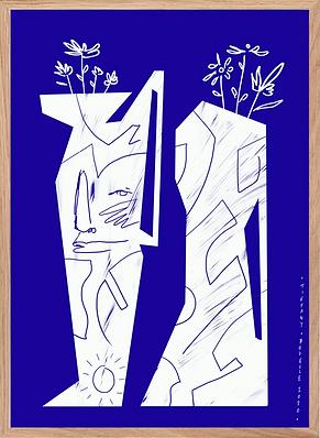 artiste peintre parisienne Tiffany Bouelle Amelie Maison d'art Studio Miracolo020-11-05 à 12.47.57.