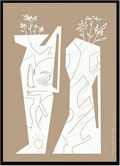 artiste peintre parisienne Tiffany Bouelle Amelie Maison d'art Studio Miracolo2020-11-05 à 12.48.16.