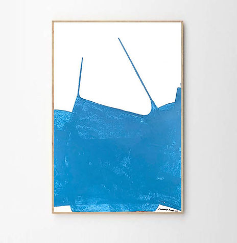 TIFFANY BOUELLE ART BASEL FIAC PAD PERROTIN
