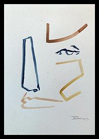 ARTISTE FEMME PARISIENNE TIFFANY BOUELLE