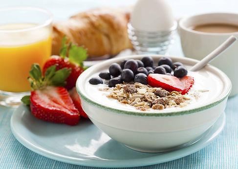 felian – Guten Morgen Frühstück