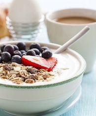 täglich Frühstück