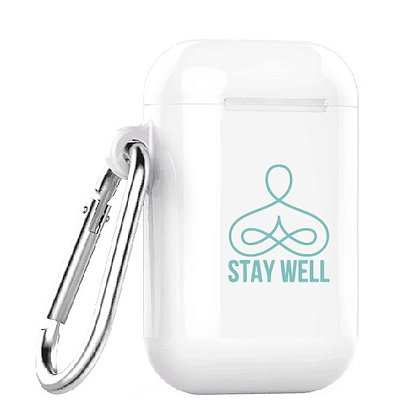 Stay Well Portable Straw