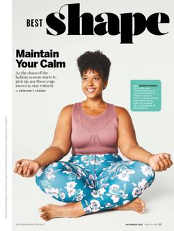 Health Magazine - November 2018