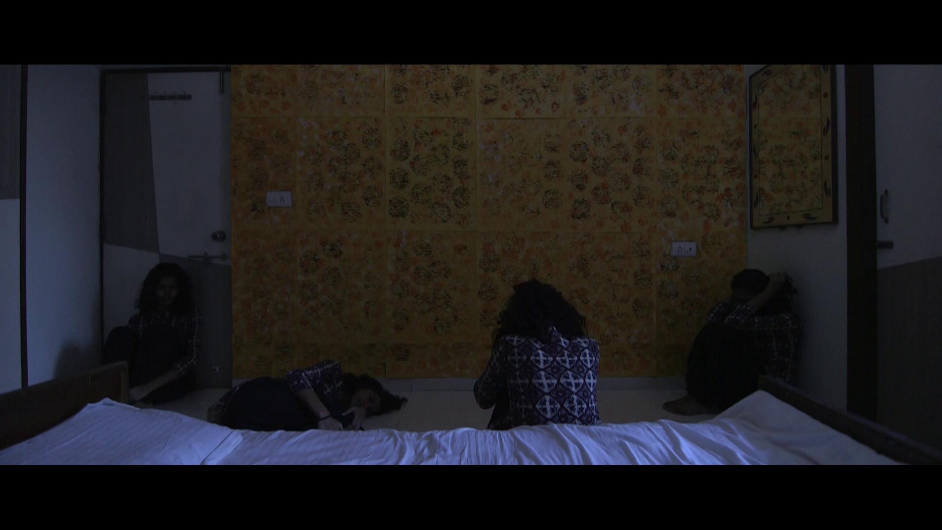 Broken Chord - Short Fiction Film (N