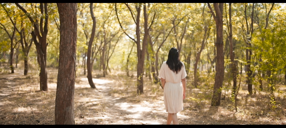 Khwabida - NID Graduation Film (Short Fiction)