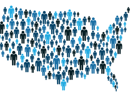 This Week on The Young Perspective: The 2020 Census Results By: Marissa Bishop