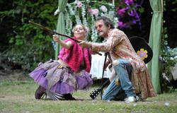 Photo: Guildford Shakespeare Company