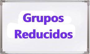 Clase: Grupos Reducidos / Cursos