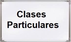 Clases Individuales / Asesoría Personal