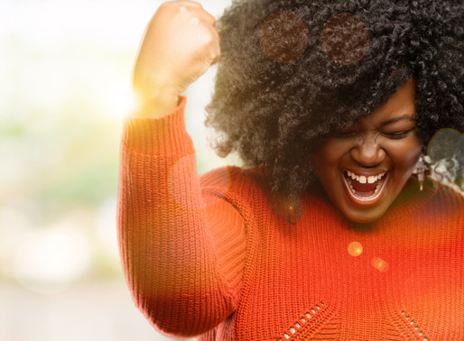 Releasing Pain and Embracing Joy