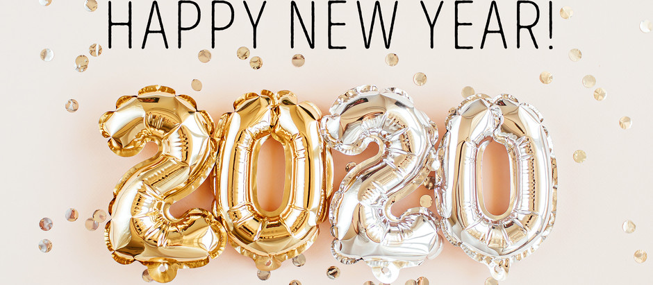 Five New Year Resolutions  You Can Keep