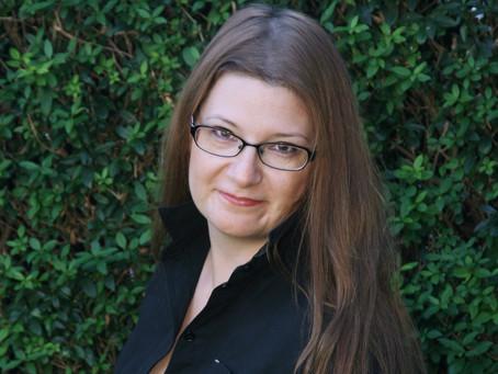 5 Fragen an ... Autorin Jennifer B. Wind