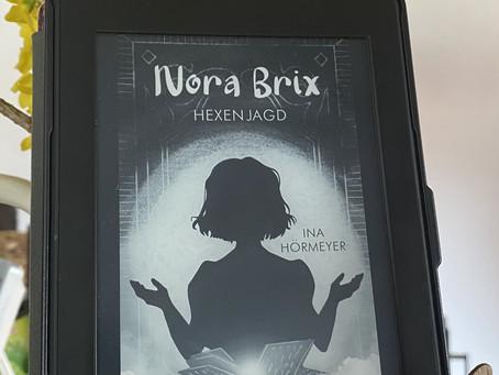 Nora Brix: Ein Hexenhammer