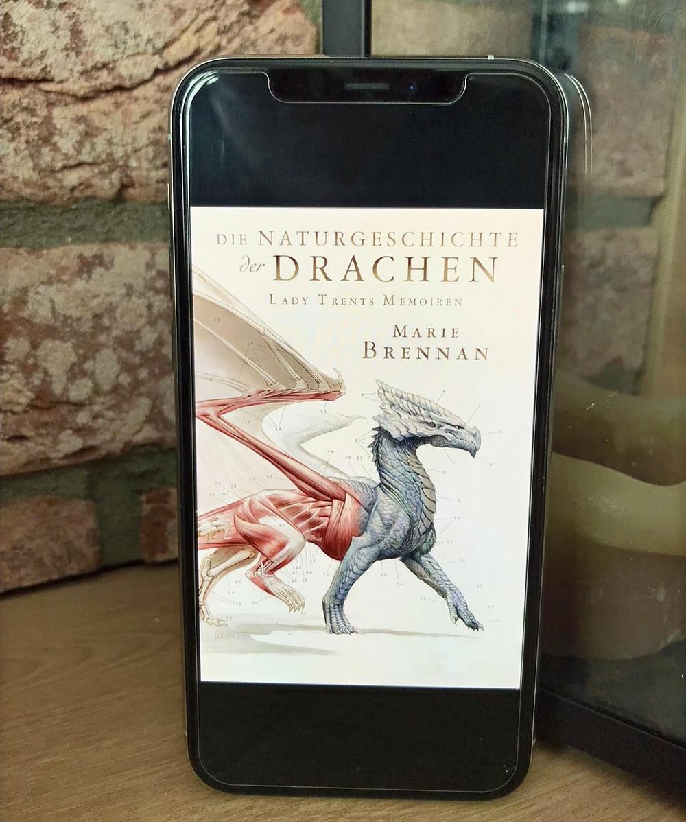 Lady Trents Memoiren: Die Naturgeschichte der Drachen Buch Handy lesen