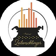 Logo des Zeilenschlinger-Podcasts für angehende Autoren