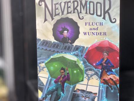 Nevermoor: Das Harry-Potter-Shema wird nicht alt
