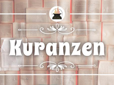 Wort der Woche 038: Kuranzen