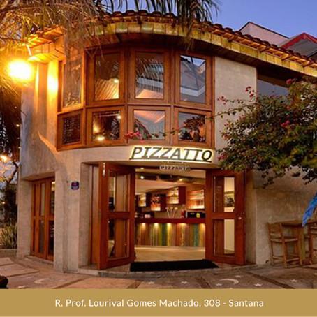 Pizzaria Pizzatto