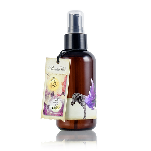 BLACK COCONUT~ARGAN BODY OIL