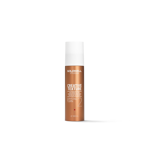 Goldwell Creative Texture Crystal Turn Gel