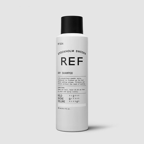 Dry Shampoo No204