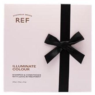 REF Illuminate Color Holiday Trio