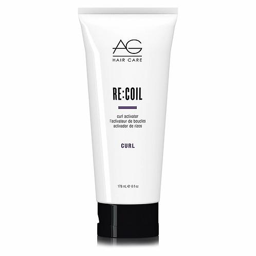 AG Hair Care Re:Coil 178mL
