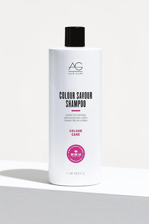 Colour Savour Shampoo [1L]