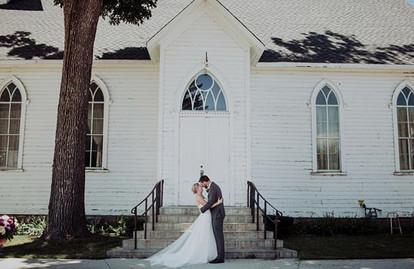 Is your wedding just around the corner?