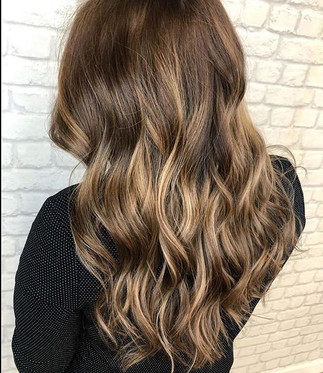 Beautiful warm beige ☀️ Created by Kiera