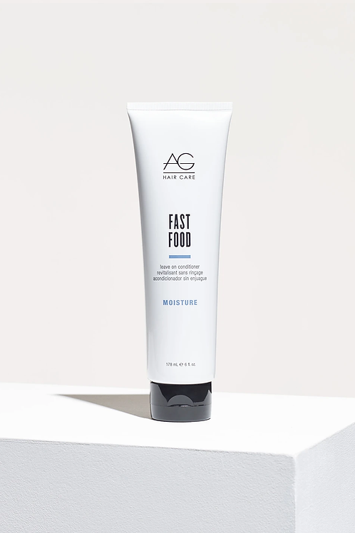 Fast Food Leave On Conditioner [178ml]