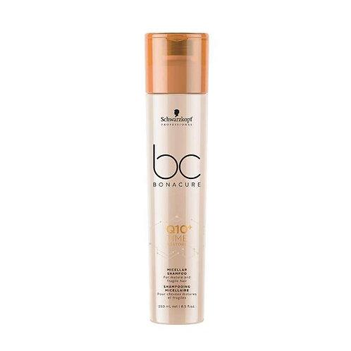 BC Q10 Time Restore Shampoo