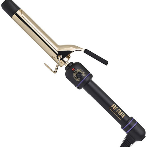 "Hot Tools 3/4"" Curling Iron"