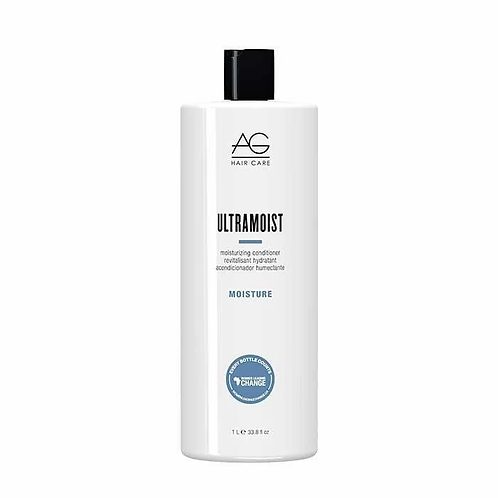 Ultramoist Conditioner 1L