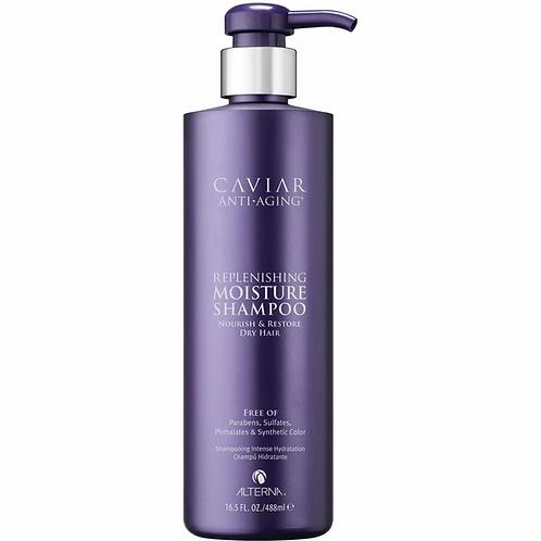 CAVIAR Moisture Shampoo - 487 ml