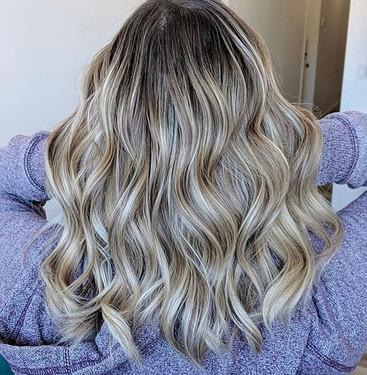 Hair by Taylor 🙌🏼 @taylorpaintshair.jp