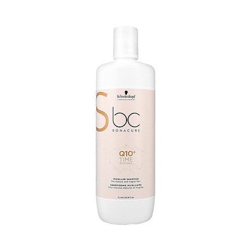 Schwarskopf BC Q10 Shampoo 1L