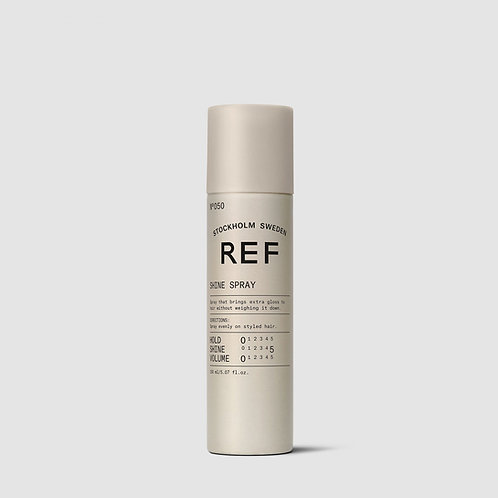REF Shine Spray