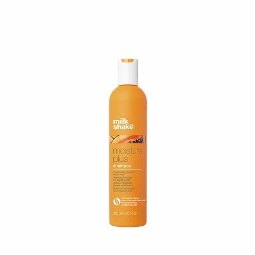 Moisture Plus Shampoo [300ml]