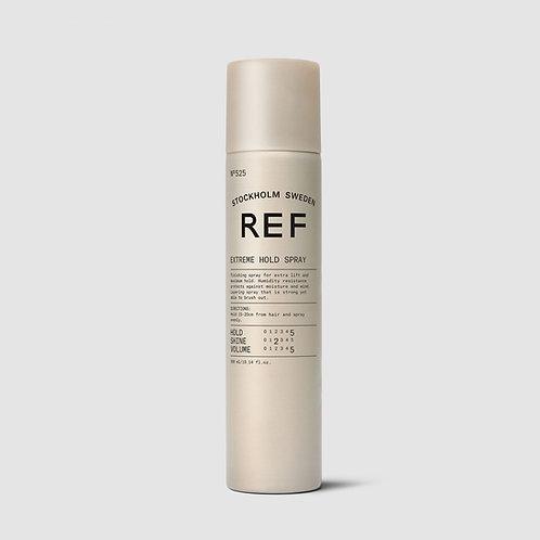 REF Stockholm Sweden Extreme Hold Spray