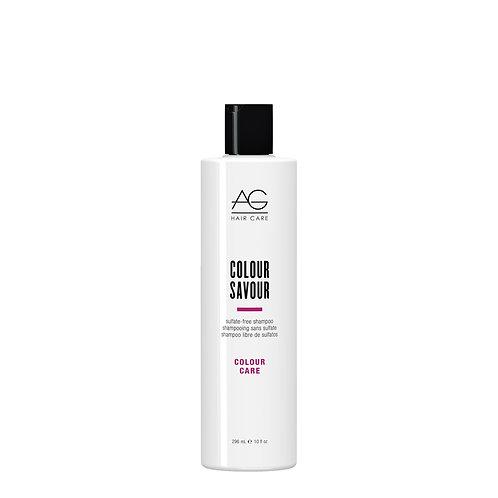 AG Hair Colour Care Colour Savour Shampoo Litre