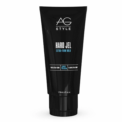 AG Hair Care Hard Gel
