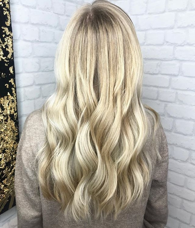 Effortless blonde ✨  Created by Kim.jpg
