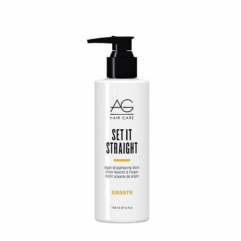 AG Hair Care Set It Straight