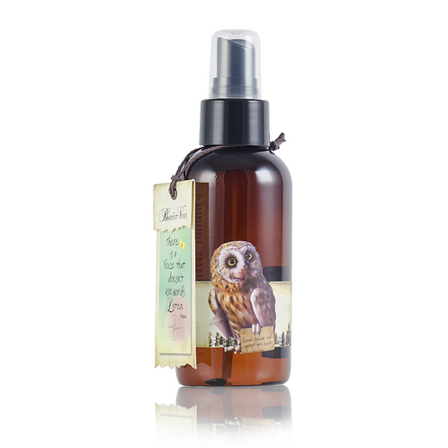 PINK PEPPER~ARGAN BODY OIL