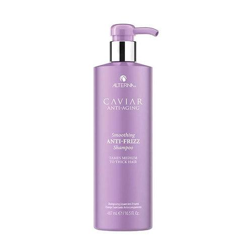 Anti-Frizz Shampoo [487ml]